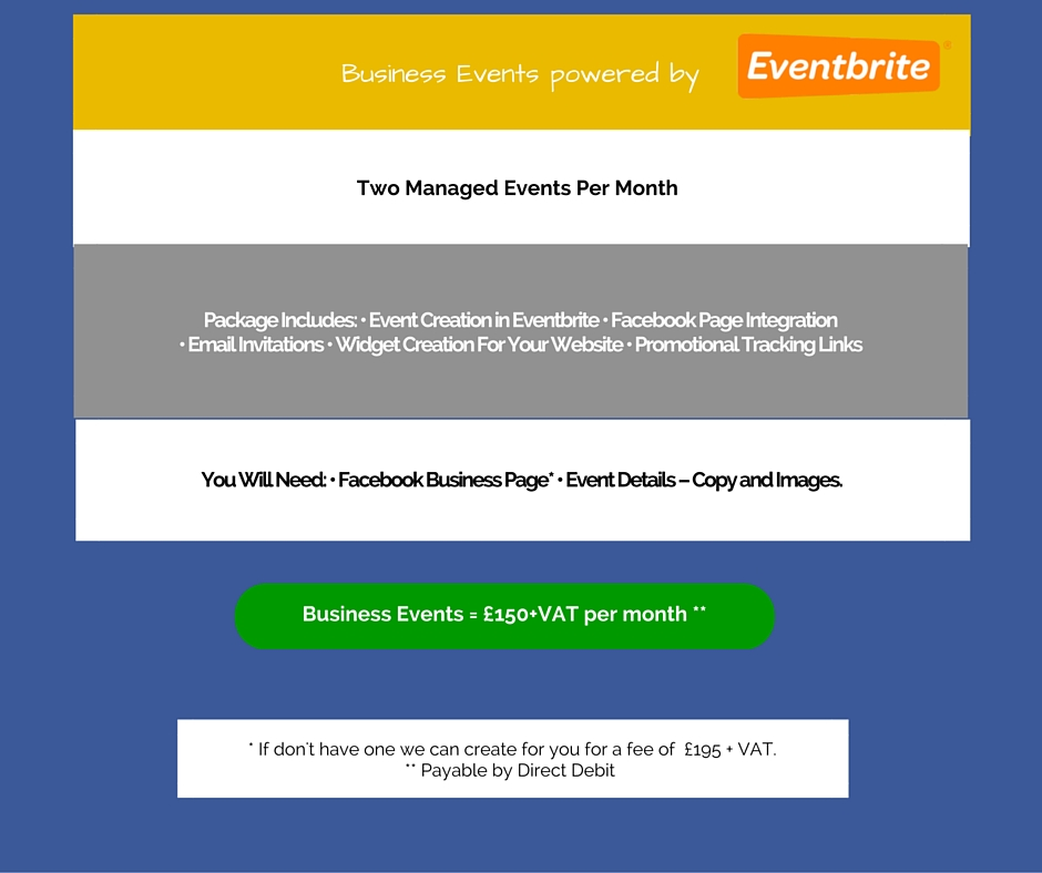 Facebook |Business events|Eventbrite