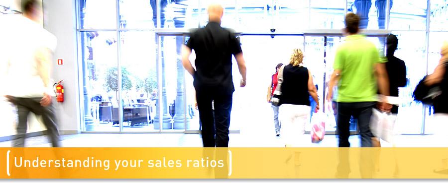 Understanding your Sales Ratios